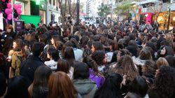 Η Black Friday ξεκίνησε από την Πέμπτη στη Θεσσαλονίκη (και αυτό που μας έμεινε είναι οι