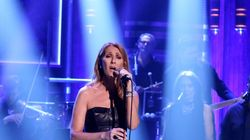 Céline Dion prendra le micro cet été en