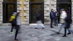 «Bank run» και αγορές χρυσού στην Ελβετία από τους