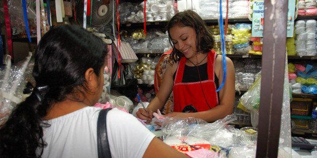 San Salvador, San Salvador, El Salvador, Central