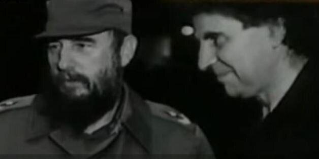 Ο Μίκης Θεοδωράκης αποχαιρετά τον Φιντέλ Κάστρο: Είναι η πρώτη φορά που διαφωνώ μαζί