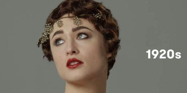 100 χρόνια γαλλικής ομορφιάς σε λιγότερο από δύο