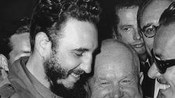 Μοιάζουν σαν δυο σταγόνες νερό: Ο διάσημος ηθοποιός που θα μπορούσε να παίξει άνετα τον Φιντέλ