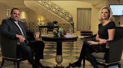 Κωνσταντίνος Κουκάς: Eίναι μύθος ότι ο μέσος Ελληνας δεν μπορεί να έρθει στη