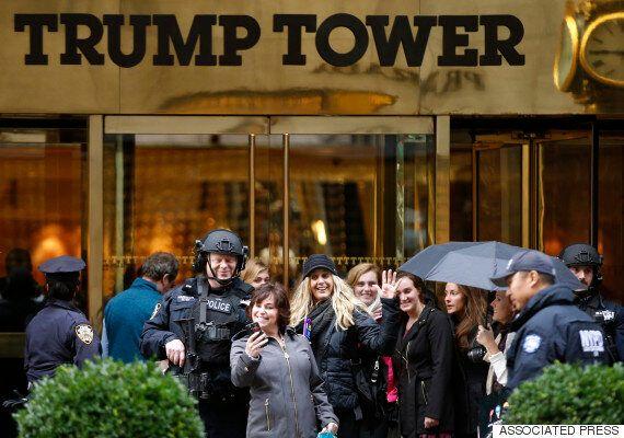 Η Μελάνια Τραμπ δεν θα μετακομίσει στον Λευκό Οίκο τον
