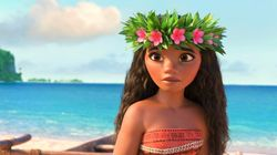 Moana: Η νέα πριγκίπισσα της Disney είναι πολλά περισσότερα από μια ακόμη