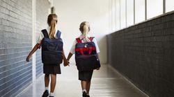 Dès six ans, les filles sont moins enclines à se considérer