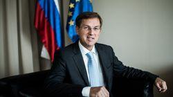 Η αναπάντεχη πρόσκληση του Σλοβένου πρωθυπουργού στον Τραμπ, ο Πούτιν και το τηλεφώνημα με την