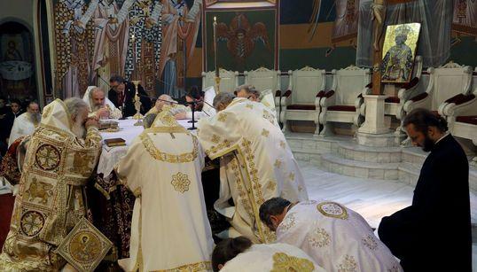 Η μισθοδοσία του κλήρου στην Ελλάδα: Μελέτη των