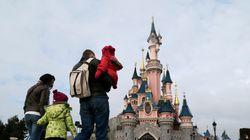 Τρομοκρατικό χτύπημα στην Disneyland στο Παρίσι την 1η Δεκεμβρίου σχεδίαζαν πέντε συλληφθέντες στη