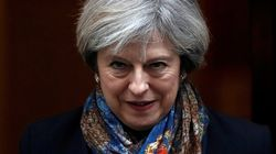 Theresa May met en garde l'Amérique contre