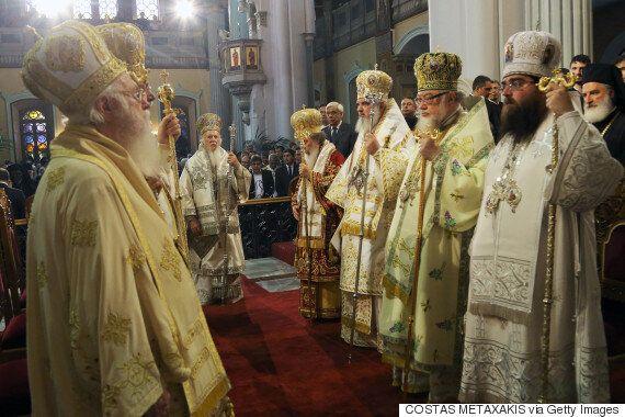 Η μισθοδοσία του κλήρου στην Ελλάδα: Προτάσεις για το