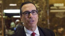 Πρώην στέλεχος της Goldman Sachs και συνεργάτης του Σόρος ο νέος ΥΠΟΙΚ των