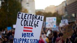 Έφηβη εκλέκτορας θα αλλάξει την ψήφο της και θα ψηφίσει Τραμπ για να σαμποτάρει τον...
