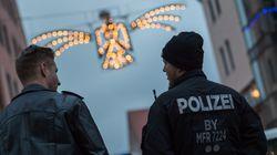Σύλληψη Γερμανού πράκτορα που σχεδίαζε τρομοκρατικό
