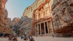 Η Ιορδανία προσπαθεί απελπισμένα να πείσει τους ταξιδιώτες πως είναι μια ασφαλής
