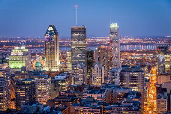 375e de Montréal: 10,7 millions de touristes attendus par Tourisme Montréal