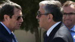 Επαναλαμβάνονται οι διαπραγματεύσεις του Αναστασιάδη με τον Ακιντζί για το