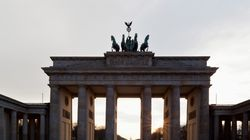 Σοκαρισμένο το Βερολίνο από την ανατροπή στις αμερικανικές εκλογές και το προβάδισμα