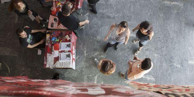 Επιτήδειος αποσπούσε χρήματα από φοιτητές για να τους «βοηθήσει» να περάσουν τα