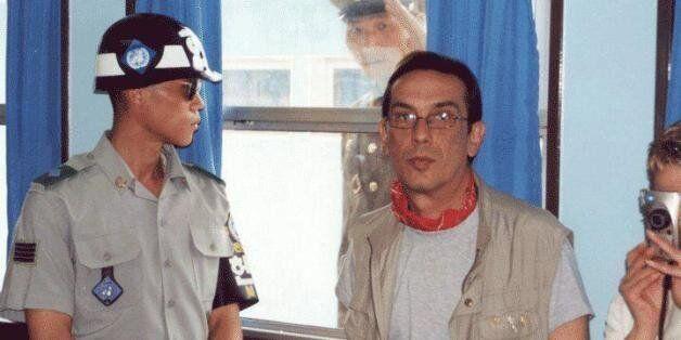 Πέθανε ο πολεμικός ανταποκριτής Γιώργος
