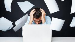 Pourquoi vous avez toujours des courriels dans votre boîte de réception (et comment vous en