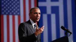 Ομπάμα στο Νιάρχος: Πρέπει να ρυθμιστεί το χρέος για να δουν ελπίδα οι νέοι της