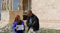 Οι ανεκπλήρωτες επιθυμίες του Ομπάμα από την επίσκεψή του στην