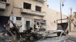 Για «Μαύρη μέρα στο Χαλέπι», μιλούν οι Γιατροί του Κόσμου. Καταδικάζουν τους βομβαρδισμούς ΟΗΕ και