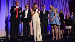 Αμερικανικές εκλογές 2016: Ποια είναι η νέα πρώτη οικογένεια των