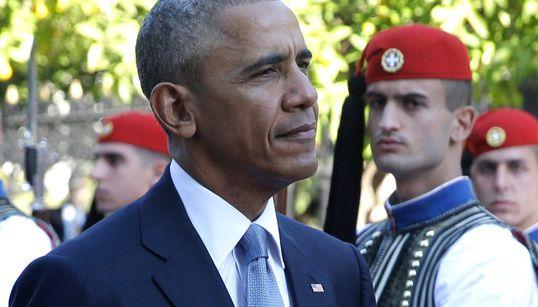 Oι 29 ώρες του Ομπάμα στην Αθήνα σε