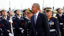 FAZ: O Oμπάμα υπόσχεται περαιτέρω βοοήθεια στους