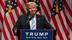 Ο Τραμπ θέλει να βγάλει τις ΗΠΑ από την διεθνή συμφωνία για το