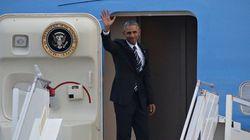Η επίσκεψη του Μπάρακ Ομπάμα στην Αθήνα λεπτό προς