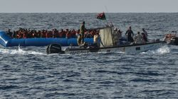 Τουλάχιστον 7 πρόσφυγες πνίγηκαν και 100 αγνοούνται σε νέο ναυάγιο στα ανοικτά της