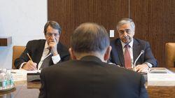 Κυπριακό: «Εις βάθος» ανταλλαγή απόψεων στα κριτήρια για το εδαφικό στη συνάντηση Αναστασιάδη-