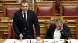 Πετρόπουλος: «Με 859 εκατ. ευρώ από τον κρατικό προϋπολογισμό θα καλυφθούν 102.000 συντάξεις που