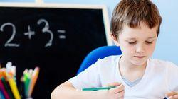 Ήδη από το νηπιαγωγείο τα αγόρια έχουν καλύτερες επιδόσεις στα μαθηματικά σε σχέση με τα