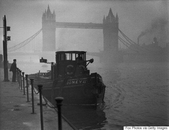 Oι επιστήμονες ανακάλυψαν τι προκάλεσε τη μυστηριώδη ομίχλη που σκότωσε 12.000 ανθρώπους το 1952 στο