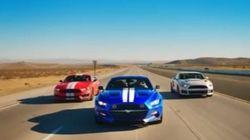 Θυμάστε το Top Gear; O Κλάρκσον και η παρέα του επιστρέφουν με το Grand Tour και το κάνουν να μοιάζει με παιδική