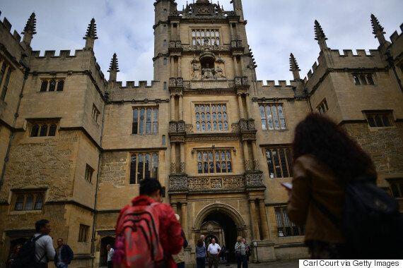 Τα 10 πανεπιστήμια με τους πιο πλούσιους