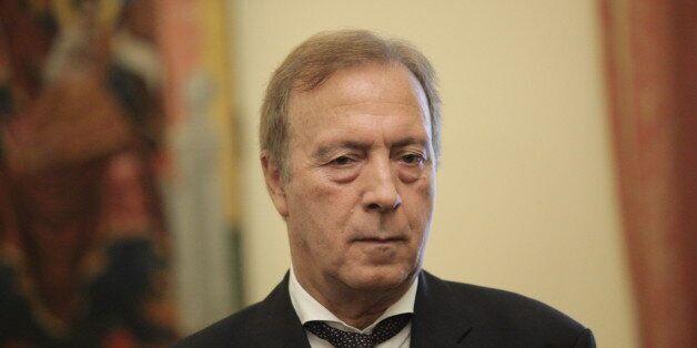 Νίκος Σταμπολίδης: Αποτυπώματα ενός εμπνευσμένου
