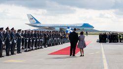 Περιμέναμε τον Ομπάμα στο αεροδρόμιο για 182 λεπτά: Ο «άτακτος» ρεπόρτερ της Βild, οι ελεύθεροι σκοπευτές και το στραβό