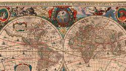 Οι μεγαλύτεροι μύθοι, τα ψέμματα και τα λάθη που έχουν αποτυπωθεί κατά καιρούς στους χάρτες της
