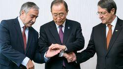 Ακιντζί: Στόχος η επίλυση του Κυπριακού μέχρι το τέλος του