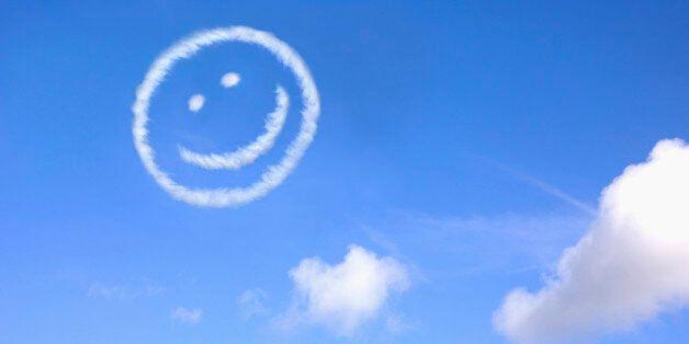 Την ευτυχία πρέπει να την