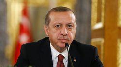 Ο Ερντογάν περιμένει από τον Τραμπ θετικά βήματα για τα...θεμελιώδη δικαιώματα και τη