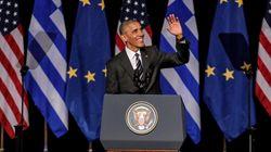 Τι (στα αλήθεια μάς) είπε ο απερχόμενος Αμερικανός Πρόεδρος στην ομιλία του από τη χώρα που γέννησε τη