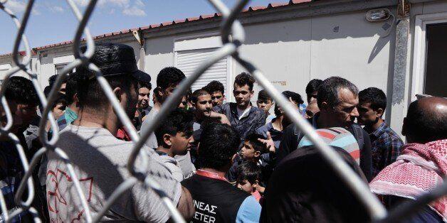 Την ανάγκη για ειδικό πρόγραμμα στήριξης των νησιών που δέχονται το βάρος του προσφυγικού αποδέχεται...