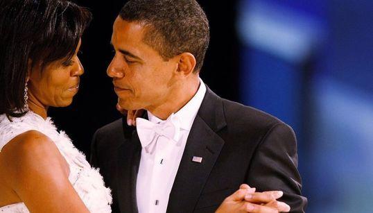 34 φορές που ζηλέψαμε την σχέση του Barack και της Michelle
